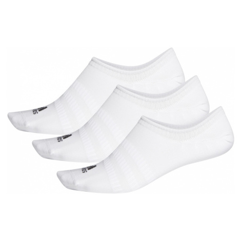 adidas Performance Set of 3 pairs of socks White