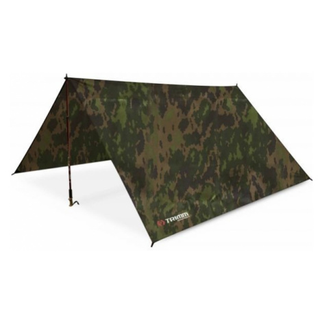 TRIMM TRACE XL dark green - Shelter