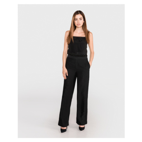 TWINSET Overall Black