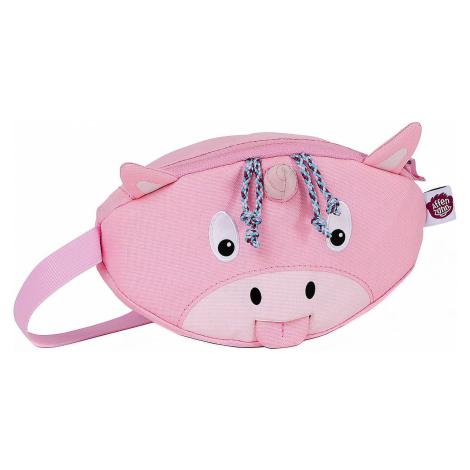 hip bag Affenzahn Ulla Unicorn - Pink - kid´s
