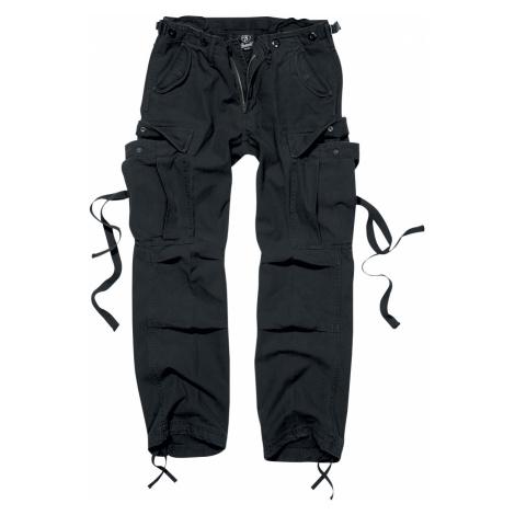 Brandit - M65 Ladies Trousers - Girls trousers - black
