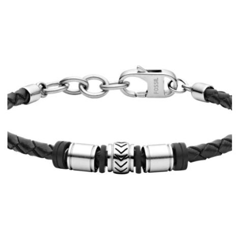 Fossil Jewellery Mens Dress Bracelet JF03385040