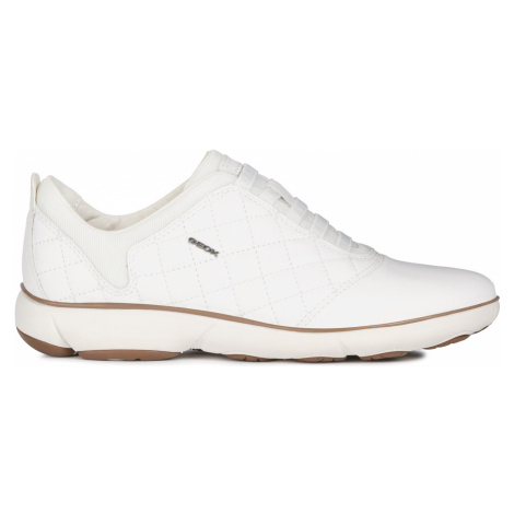 Geox Nebula Sneakers White