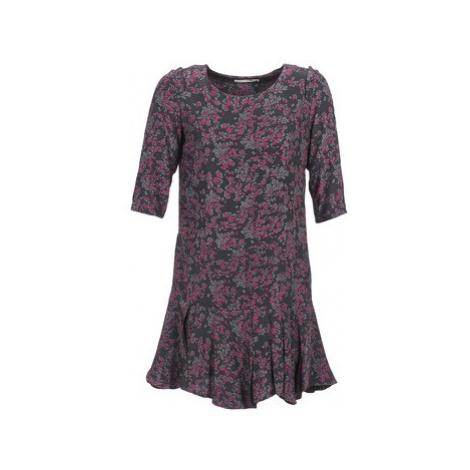 See U Soon BOETICO women's Dress in Purple