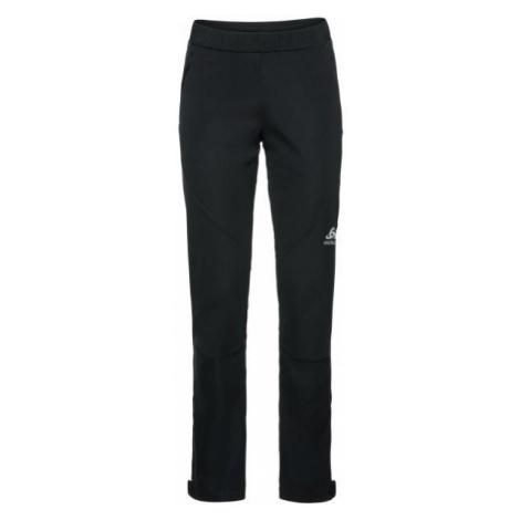 Odlo AEOLUS PANTS W black - Women's nordic ski pants