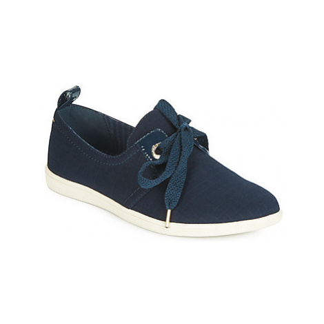 Armistice STONE ONE women's Shoes (Trainers) in Blue