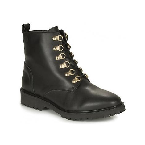 Betty London LYSIS women's Mid Boots in Black
