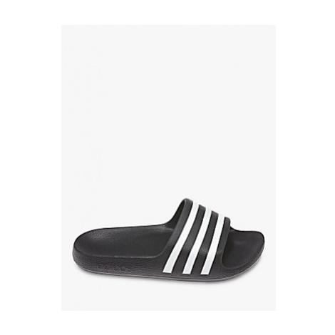 Adidas Children's Adilette Aqua Sliders