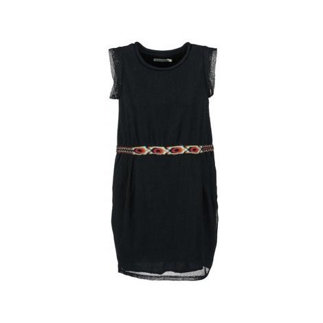 See U Soon MOREPEN women's Dress in Black