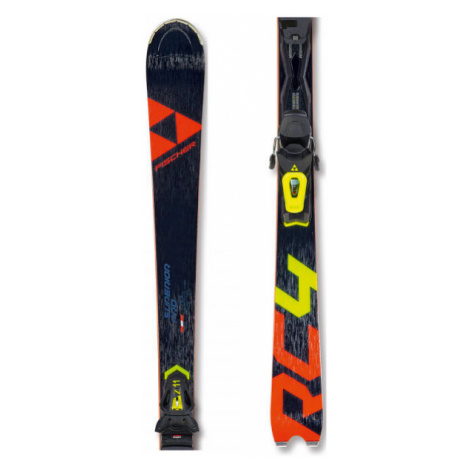 Fischer RC4 SUPERIOR+RC4 Z11 GW - Downhill skis