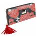Mulan - Mulan - Wallet - black-red