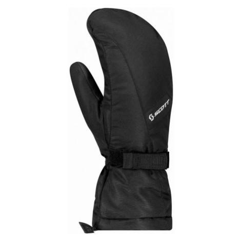 Scott ULTIMATE WARM W black - Women's ski mittens