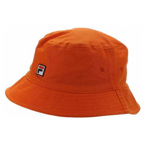 hat Fila Bucket Hat Flexfit - Mandarin Orange