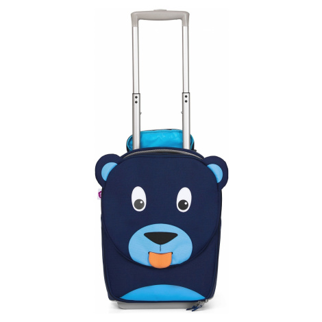 suitcase Affenzahn Bobo Bear - Blue - kid´s
