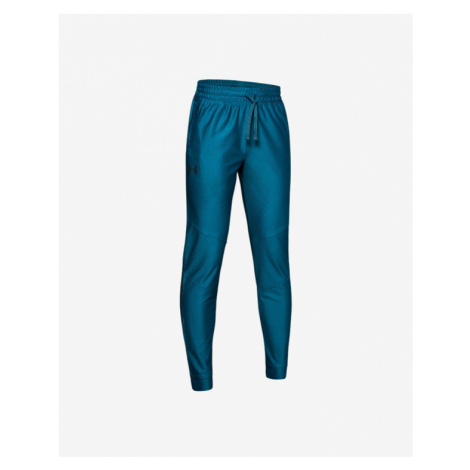 Under Armour Prototype Kids joggings Blue Green