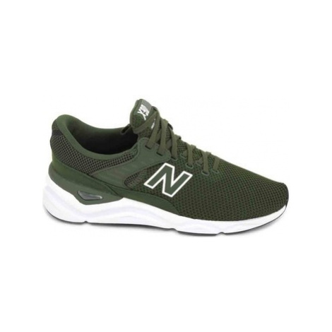 New Balance MSX90 Men's Sneakers men's Shoes (Trainers) in Green