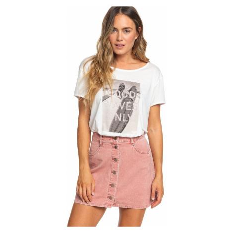 skirt Roxy Unforgettable Fall - MMS0/Cedar Wood - women´s