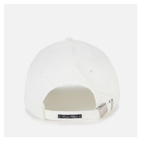 Tommy Hilfiger Women's BB Cap - Bright White