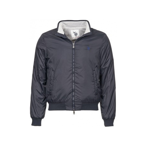 U.S Polo Assn. USPA men's Jacket in Blue U.S. Polo Assn
