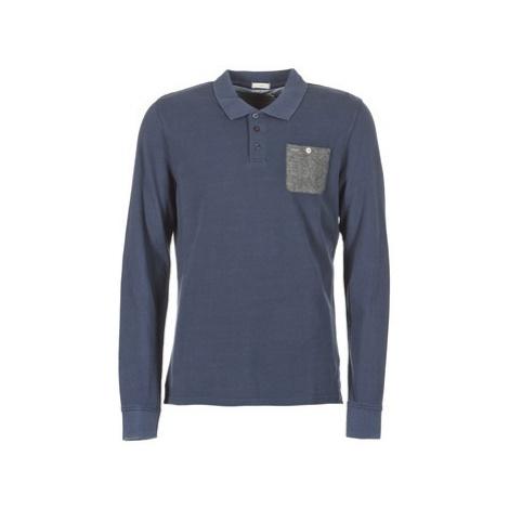 Pepe jeans PRECIOUS men's Polo shirt in Blue