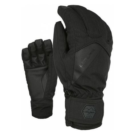 glove Level Cruise - Black - men´s