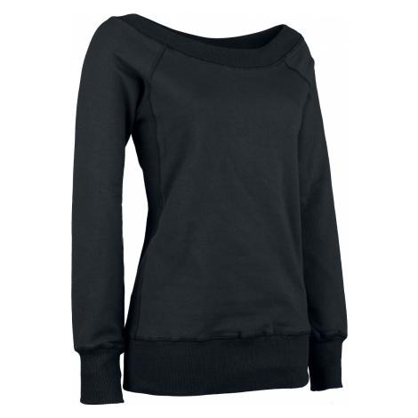 Forplay - Sweater - Girls sweatshirt - black