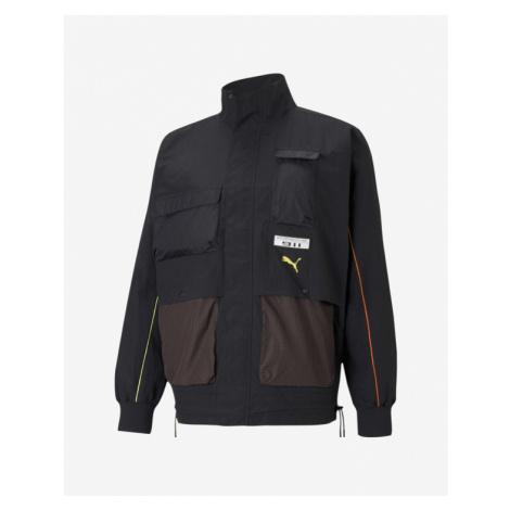 Puma Statement Jacket Black