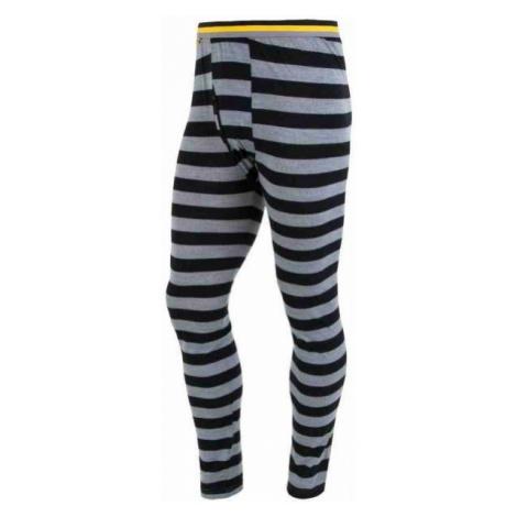 Sensor MERINO ACTIVE BLK grey - Men's functional underwear