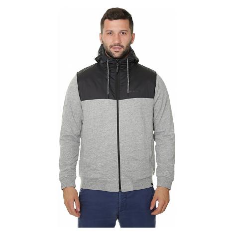 sweatshirt Animal Crawford - Light Gray Marl