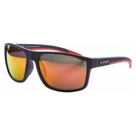 Blizzard PCSF703140 black - Sunglasses