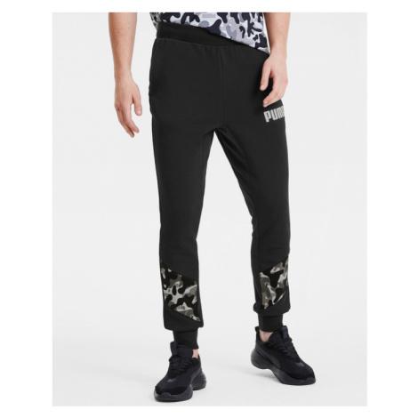 Puma Rebel Joggings Black