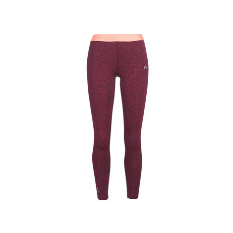 Only Play ONPCALEXIA women's Tights in Bordeaux
