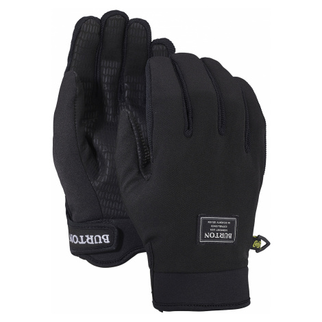 glove Burton Spectre - True Black - men´s