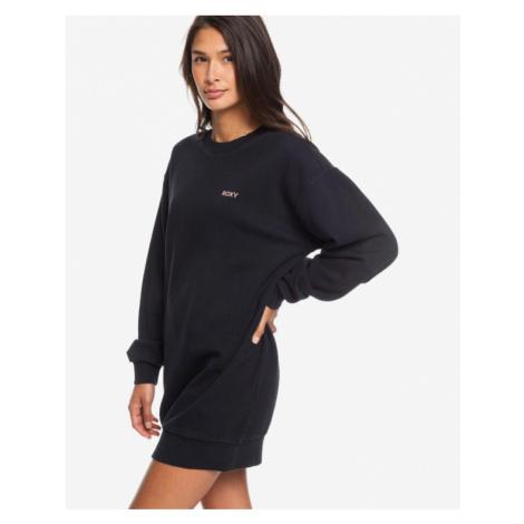 Roxy Secret Break Dress Black