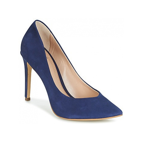 Dumond - women's Court Shoes in Blue