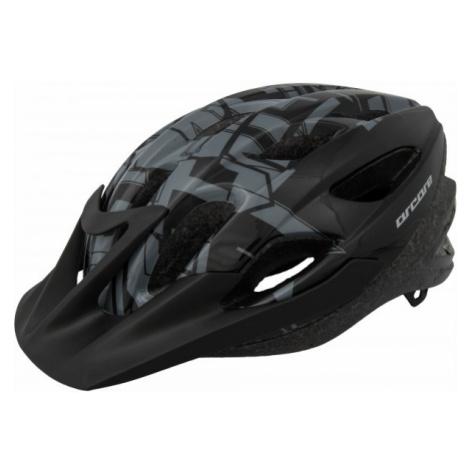 Arcore SHARP black - Cycling helmet