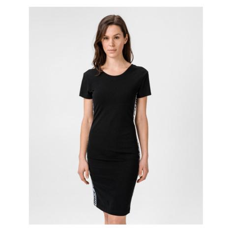 Armani Exchange Dress Black