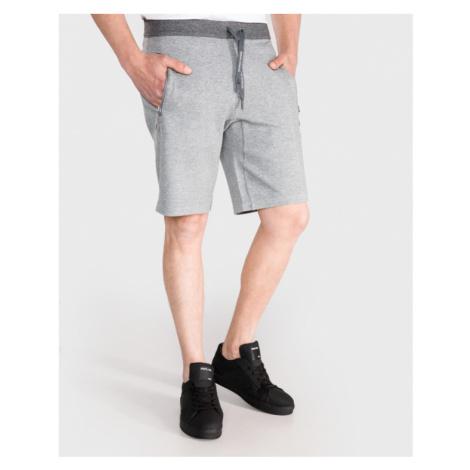 Armani Exchange Short pants Grey