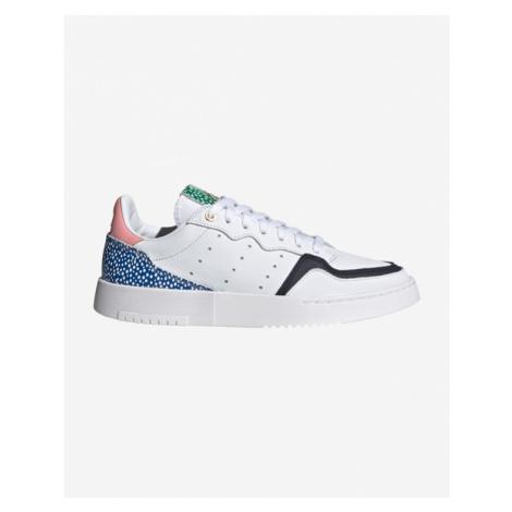 adidas Originals Supercourt Sneakers White
