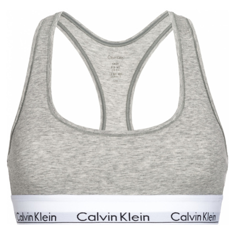 Calvin Klein Bra Grey