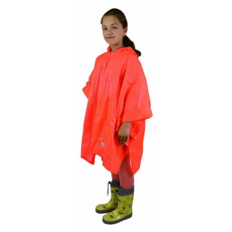 Pidilidi PONCHO orange - Kids' raincoat