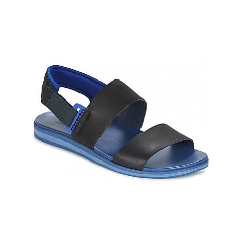 Camper SPRAY men's Sandals in Blue