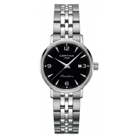 Ladies Certina DS Caimano Watch