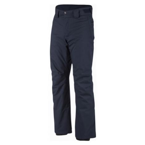 Salomon STORMPUNCH PANT M blue - Men's winter pants