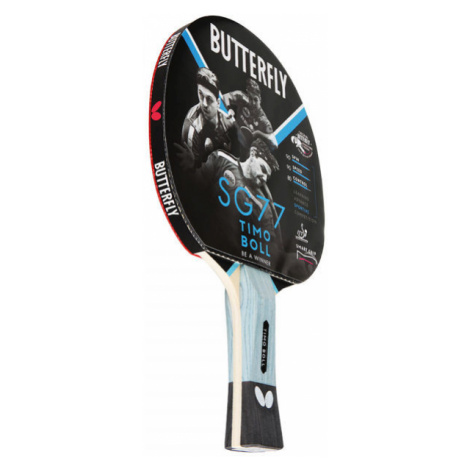Butterfly TIMO BOLL SG77 - Table tennis bat