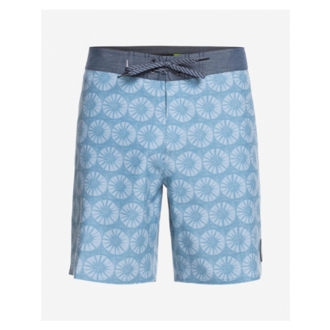 Quiksilver Hempstretch Endless Swimsuit Blue