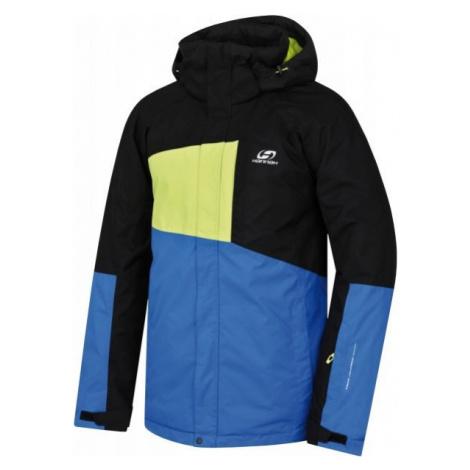 Hannah ORVILLE blue - Men's ski jacket