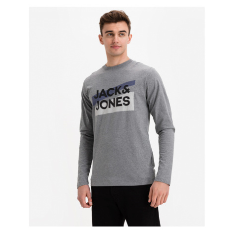 Jack & Jones Jactroy T-shirt Grey