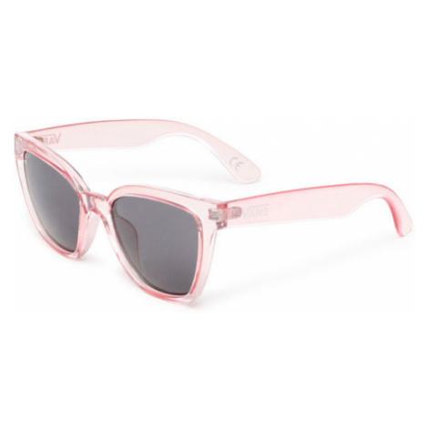 Vans WM HIP CAT SUNGLASSES pink - Women's sunglasses