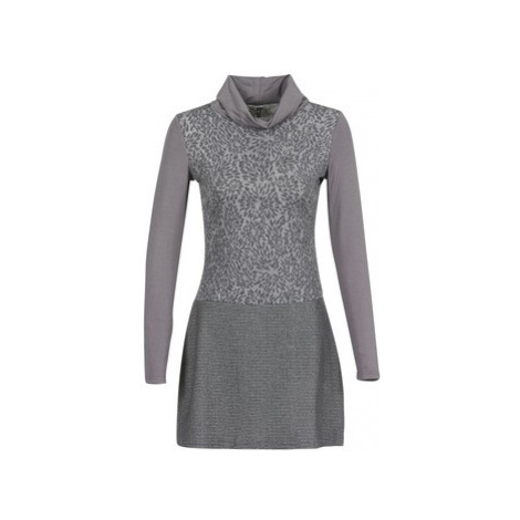 Smash KRIVAN women's Dress in Grey